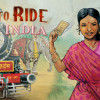 Ticket to Ride. India