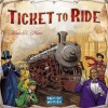 Ticket to ride. USA