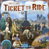 Ticket to ride Франция