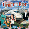 Ticket to ride Япония