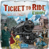 Ticket to Ride. Европа