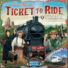 Ticket to ride Италия