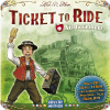 Ticket to Ride. Швейцария